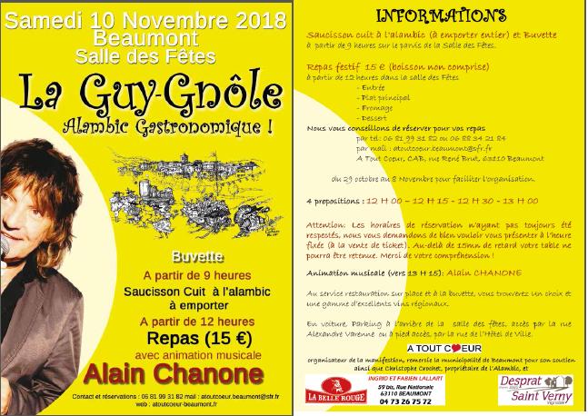 201810 La guy-gnole
