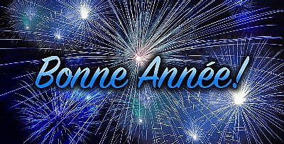 201901 Bonne annee