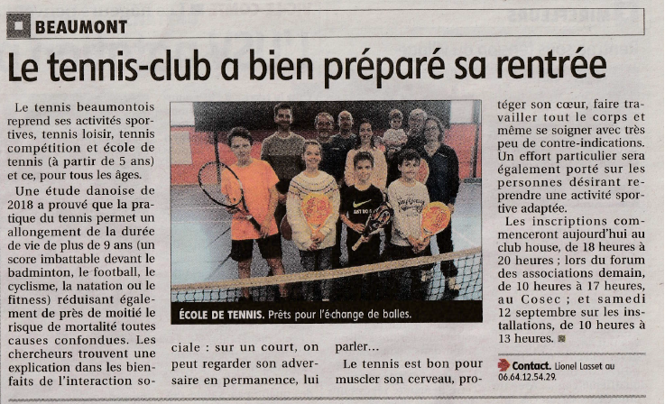 20200907 article la Montagne